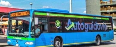Autoguidovie: 100 posti di lavoro per Autisti Autobus