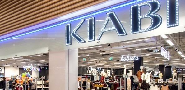 kiabi negozio