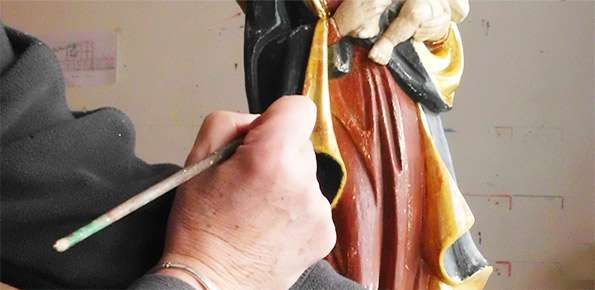 restaurare restauro