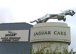 Jaguar-Castle