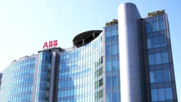 ABB headquarter Milano