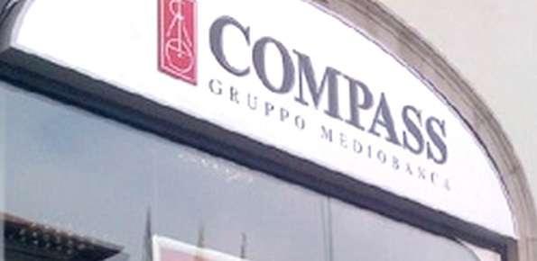compass banca