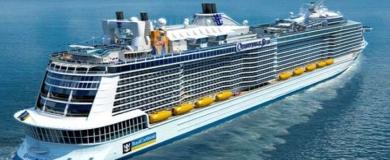 Assunzioni Royal Caribbean: lavoro sulle navi da crociera