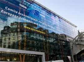 comitato economico e sociale europeo
