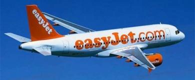 Easyjet: 450 posti di lavoro per Piloti