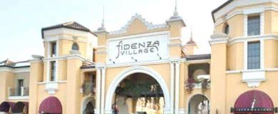 fidenza village outlet