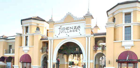 Assunzioni Fidenza Village: posti di lavoro con nuovi negozi