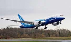 Lavoro in Boeing: assunzioni Italia, estero