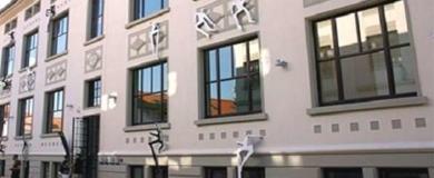 Offerte di lavoro Nuova Accademia di Belle Arti di Milano – NABA