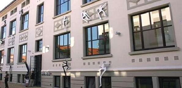 Nuova Accademia di Belle Arti - NABA Milano
