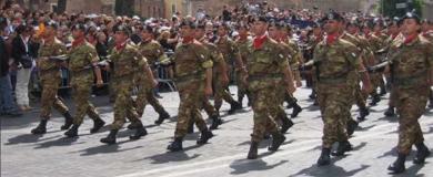 esercito italia
