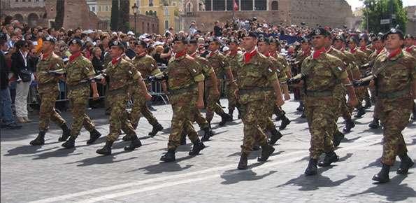 Concorso Esercito: Bando 3500 Volontari VFP1