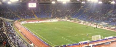 Roma Stadio Olimpico