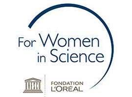 Loreal women science