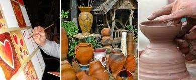 Botteghe di Mestiere 2016: 58 Tirocini nel settore Artigianale
