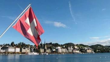 svizzera lucerna