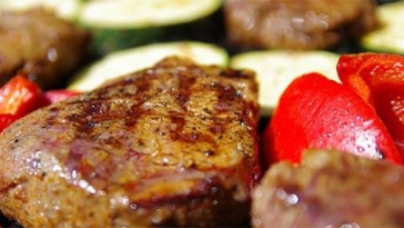 cucina cuoco carne