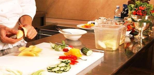 Corso di cucina creativa e stage toscana ticonsiglio - Corso cucina firenze ...