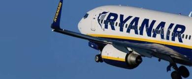 Assistenti di Volo Ryanair: Assunzioni 2018