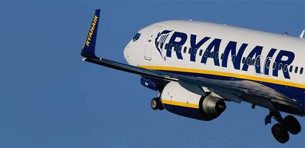 Assistenti di Volo Ryanair: Assunzioni 2017