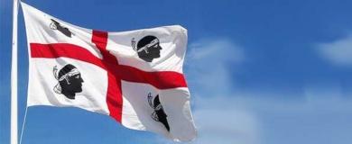 Sardegna bandiera