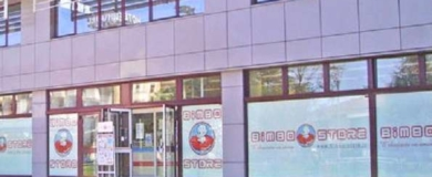 bimbo store negozio per bambini