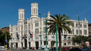 comune Cagliari sede