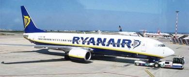 Assunzioni Ryanair: 9795 posti di lavoro in Italia