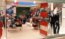 original marines store
