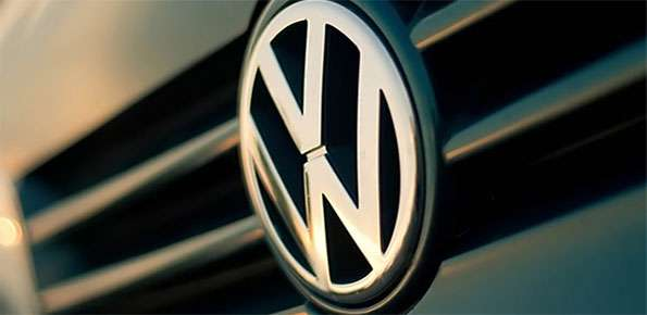 Volkswagen-audi