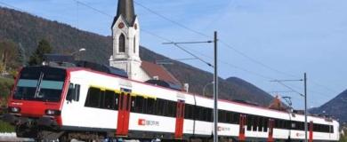 ffs treno