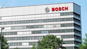 Bosch sede