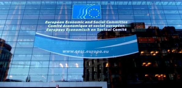Comitato Economico e Sociale Europeo, CESE, EESC