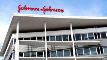 johnson&johnson sede