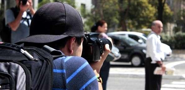 fotografo di viaggio