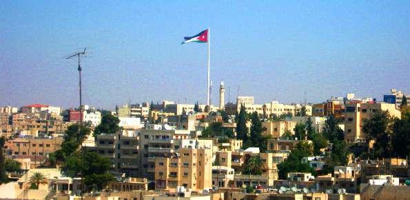 Giordania Amman