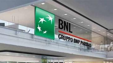 BNP Paribas, BNL