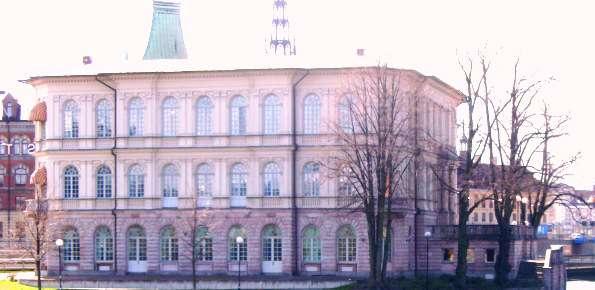 International IDEA Stoccolma