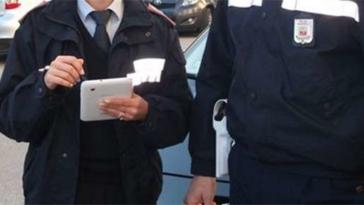 Agenti Polizia locale