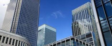 grattacieli aziendale