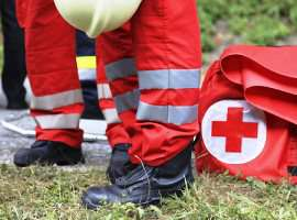 croce rossa svizzera
