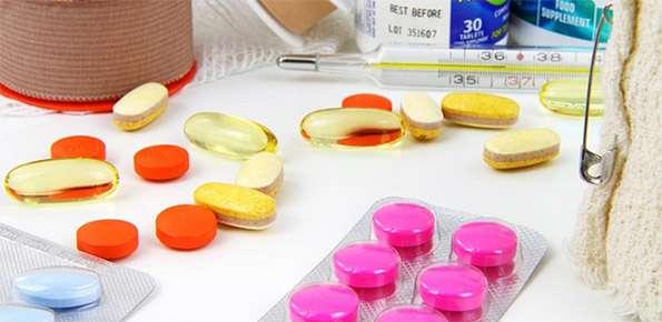 farmacia medicine farmacista