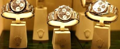 Lavorare in Rolex: posizioni aperte e come candidarsi