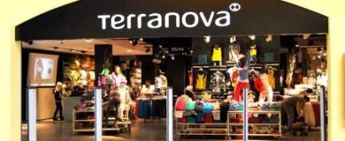 terranova negozio