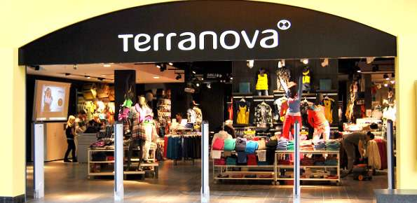Teddy Terranova Lavoro Nell Abbigliamento Posizioni Aperte