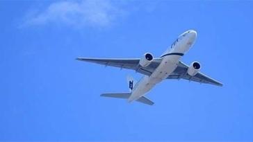 volare, aereo, enac