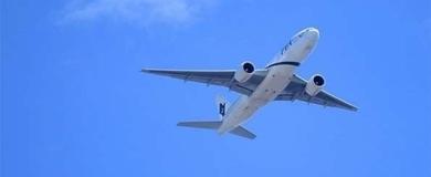 volare aereo