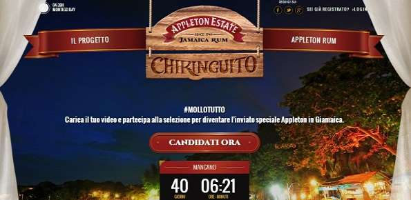 appleton chiringuito