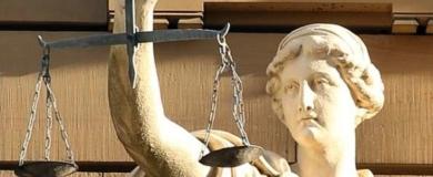 giustizia legge