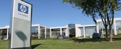 HP, Hewlett Packard